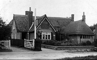 Yelden - the Old Chequers
