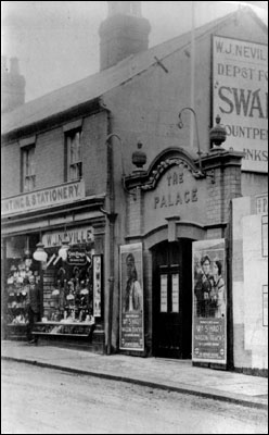 The shop at 55 High Street