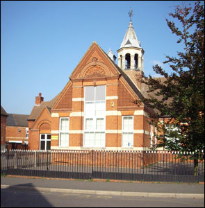 Newton Road Junior School