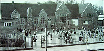 South End School