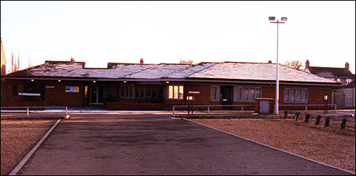 The Adnitt Road Medical Centre