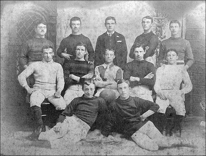1890s team but who?