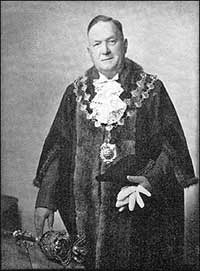 1947 as Mayor
