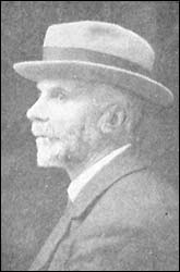Alfred Sargent the founder