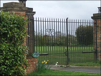 Gates from the factory