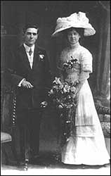 Marriage in 1911