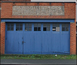 Picture of T. Swindall & Sons Builders & Undertakers