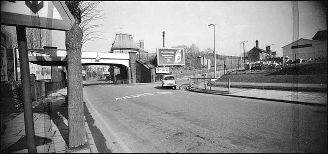 The bridge c1970