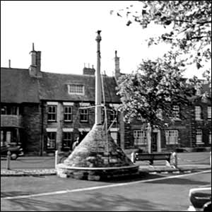 Market Cross 1965